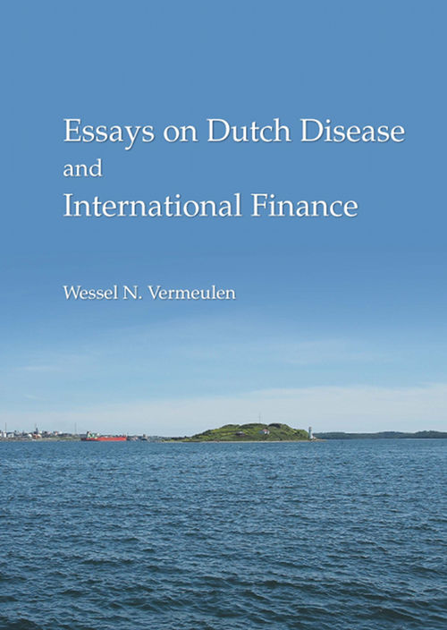 international finance thesis